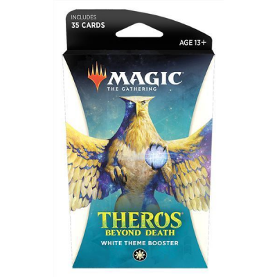 MTG - Theros: Jenseits des Todes Thematisches Booster...