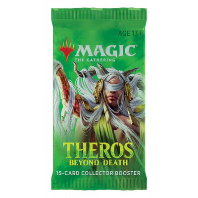 MTG - Theros: Jenseits des Todes Collector Booster Pack,...