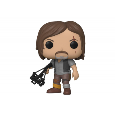 Walking Dead POP! Television Vinyl Figure Daryl 9 cm
