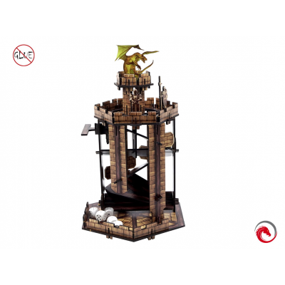 Dice Tower: Battleground