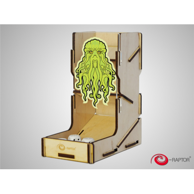 Dice Tower: Swap! Cthulhu