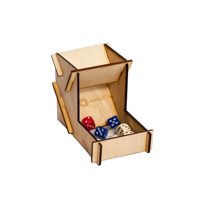 Dice Tower: Basic