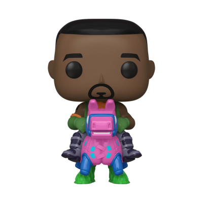 Fortnite POP! Games Vinyl Figur Giddy Up 9 cm