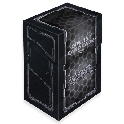YGO Card Case Dark Hex
