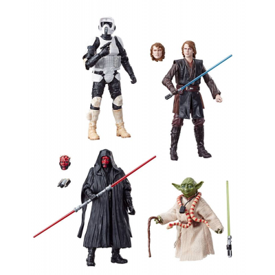 Star Wars Black Series Archive Action Figures 15 cm 2019...