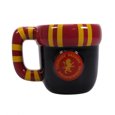 Harry Potter Shaped Tasse Gryffindor