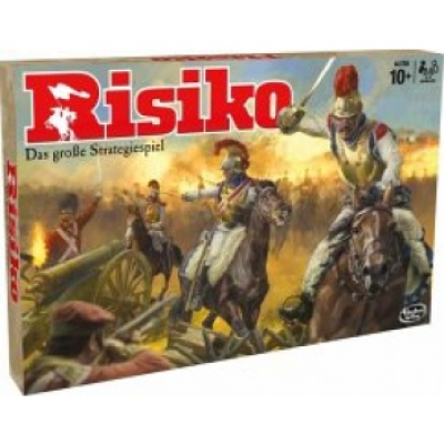Risiko, German