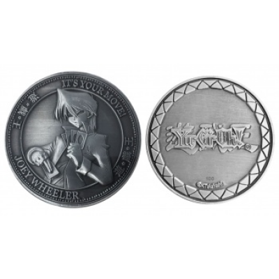 YuGiOh! Limited Edition Joey Coin