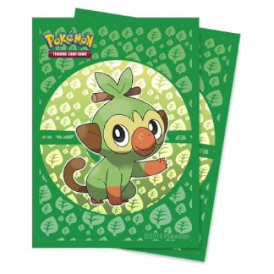 UP - Deck Protector Sleeves - Pokemon Sword and Shield...