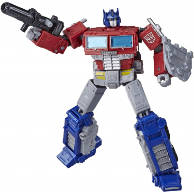 Transformers Generations War for Cybertron Earthrise...