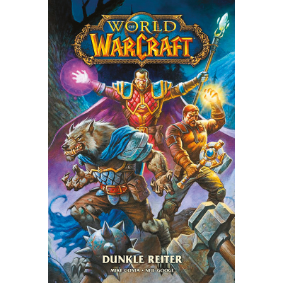 World of Warcraft 7: Dunkle Reiter