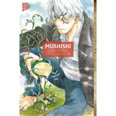 Mushishi - Perfect Edition 01