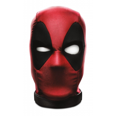 Marvel Legends Premium Interactive Head Deadpools Head