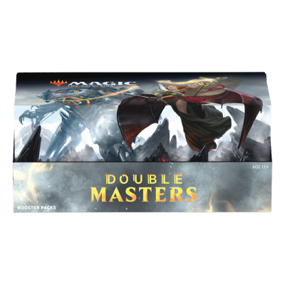 MTG - Double Masters Booster Display (24) (EN)