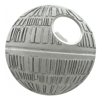 Bottle Opener - Death Star 10 cm - STAR WARS