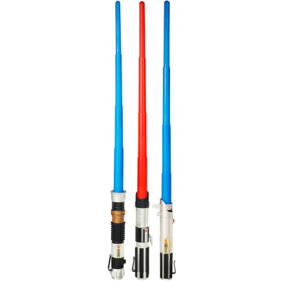 Basic Lightsaber 2013 Wave 1 Revision 2 - STAR WARS