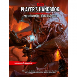 Dungeons & Dragons (GER)