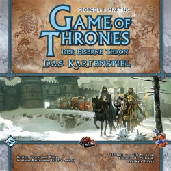 Game of Thrones Kartenspiel: Der Eiserne Thron LCG