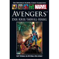 Hachette Marvel Collection