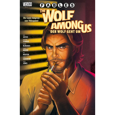 Fables - The Wolf Among Us 3