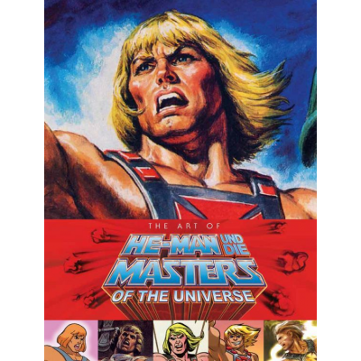He-Man and the Masters of the Universe: Das ultimative...