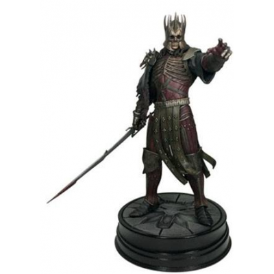 Witcher 3 Wild Hunt PVC Statue König der Wilden Jagd...