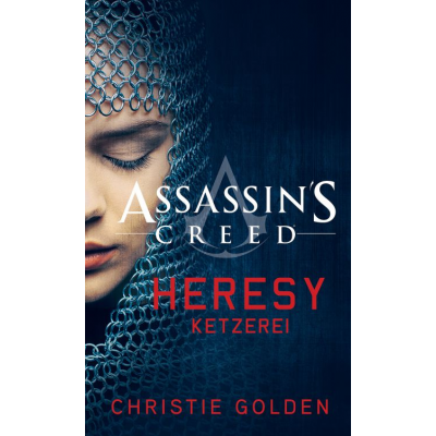 Assassins Creed: Heresy - Ketzerei