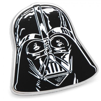 Star Wars Lapel Pin Darth Vader
