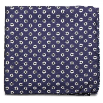 Pocket Square -  Imperial, navy - STAR WARS