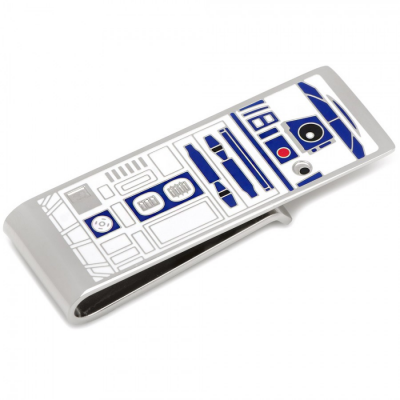 Money Clip - R2-D2 - STAR WARS