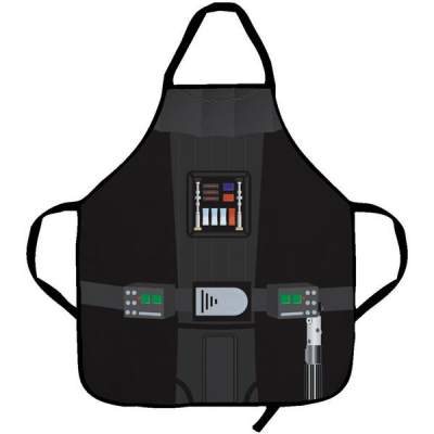 Apron - Darth Vader, Kids - STAR WARS