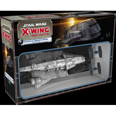Star Wars X-Wing: Imperial Assault Carrier Expansion...