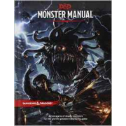 Dungeons & Dragons RPG - Monster Manual, Englisch