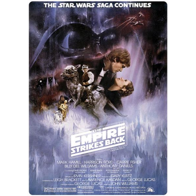 Magnet - The Empire Strikes Back - STAR WARS