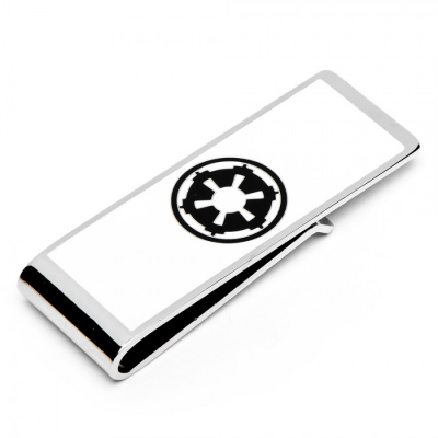 Money Clip - Imperial Symbol - STAR WARS