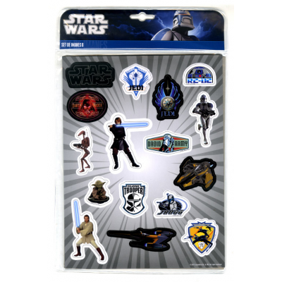 Magnete - Set B - STAR WARS