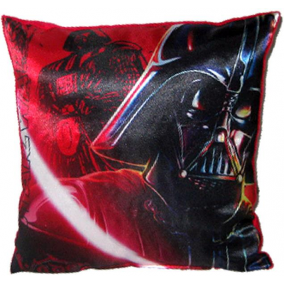 Pillow - Darth Vader 30 cm - STAR WARS