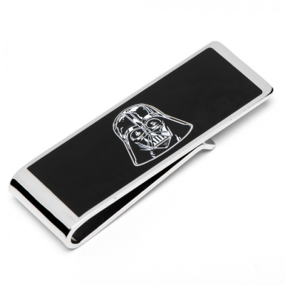 Money Clip - Darth Vader Helmet - STAR WARS