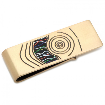 Money Clip - C-3PO - STAR WARS