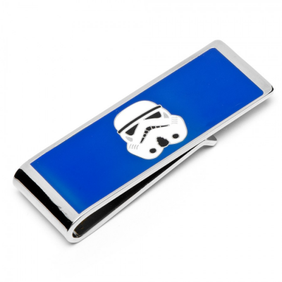 Money Clip - Stormtrooper - STAR WARS