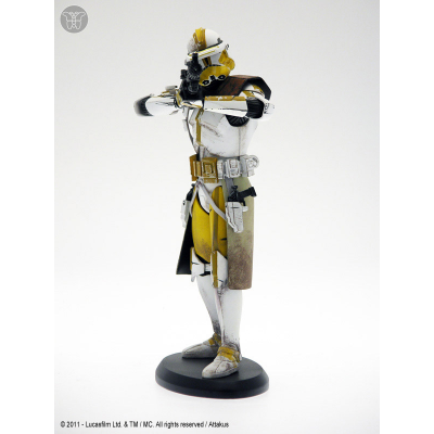 Statue - Commander Bly Elite Collection 1/10 19 cm - STAR...