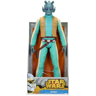 Big Size Actionfigur - Greedo 45 cm, Classic - STAR WARS