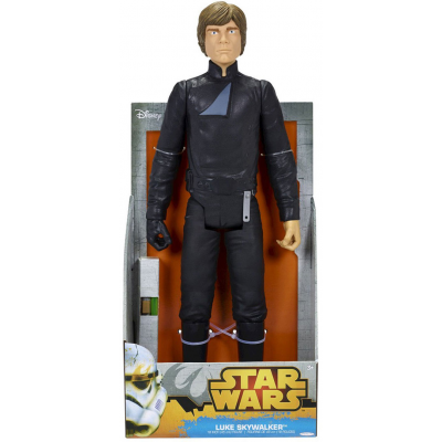 Big Size Action Figure - Luke Skywalker 45 cm, Classic -...