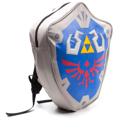 Rucksack - Schild - The Legend of Zelda