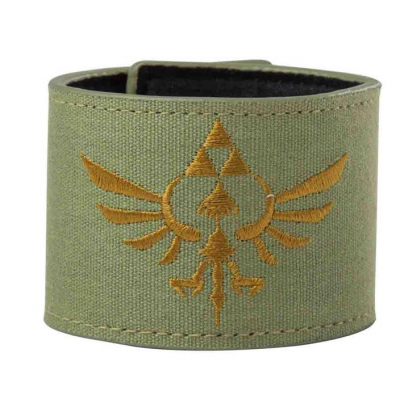 Armband - Logo Gold - The Legend of Zelda