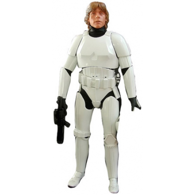 Action Figure - Stormtrooper Luke Skywalker Giant Size 79...