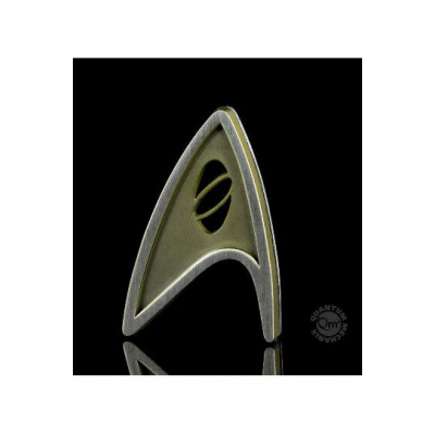 Star Trek Beyond Replica 1/1 Magnetic Starfleet Science...