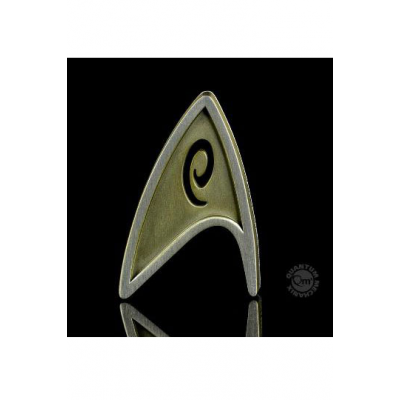 Star Trek Beyond Replica 1/1 Magnetic Starfleet...