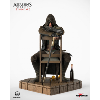 Premier Scale Statue - Jacob Frye 42 cm, Syndicate -...
