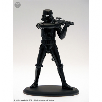 Statue - Shadow Trooper Elite Collection 1/10 19 cm